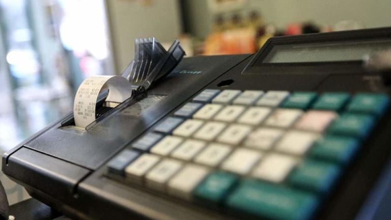 Απόσυρση τύπων ταμειακών μηχανών