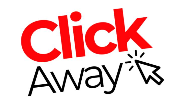 Δελτίο τύπου για το Click Away