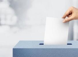 Δελτίο τύπου για εκλογές νέου Δ.Σ.