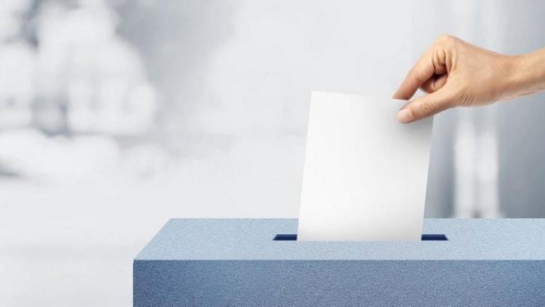 Δελτίο τύπου για νέα ημερομηνία εκλογών